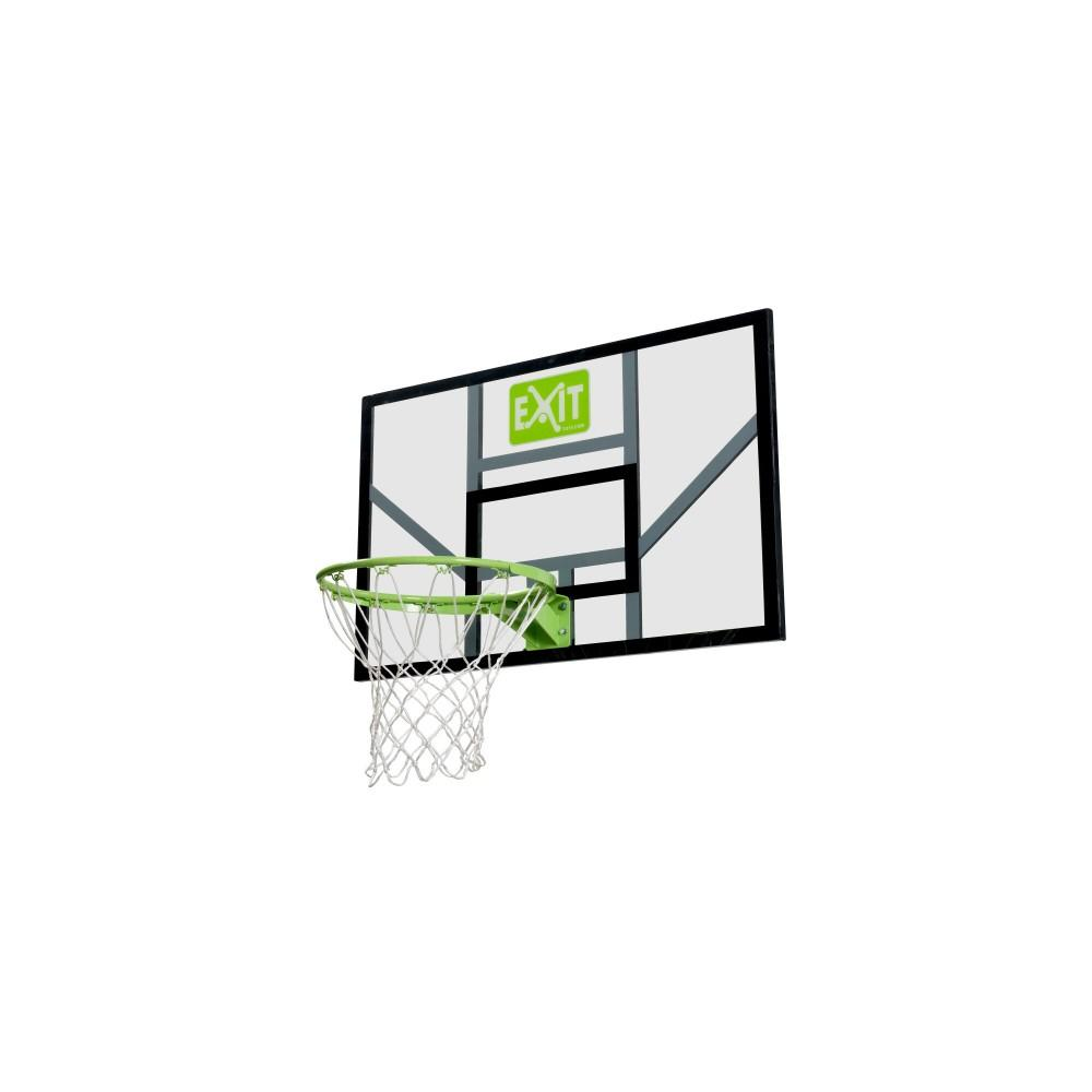 Баскетбольний щит Exit Galaxy з кільцем і сіткою