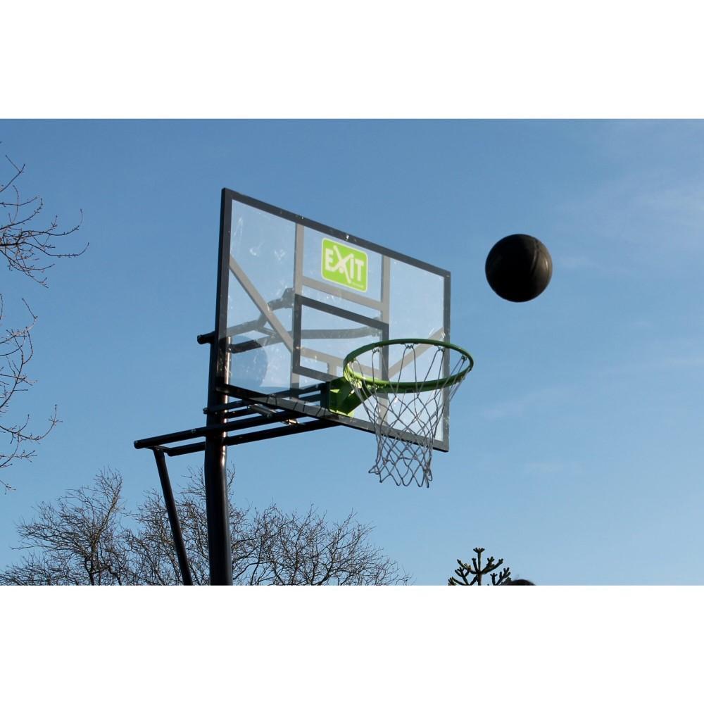 Стаціонарна баскетбольна стійка Exit Galaxy