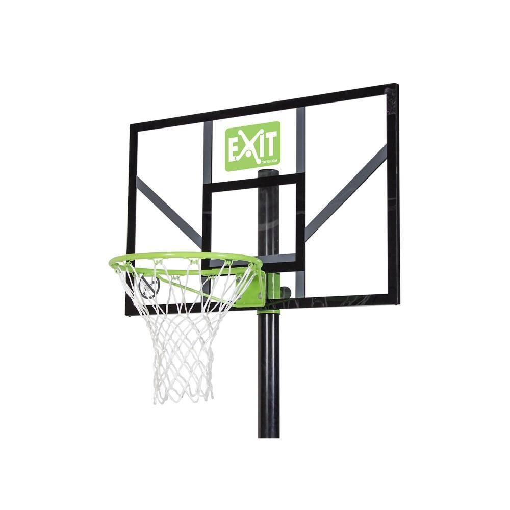 Мобільна баскетбольна стійка Exit Comet