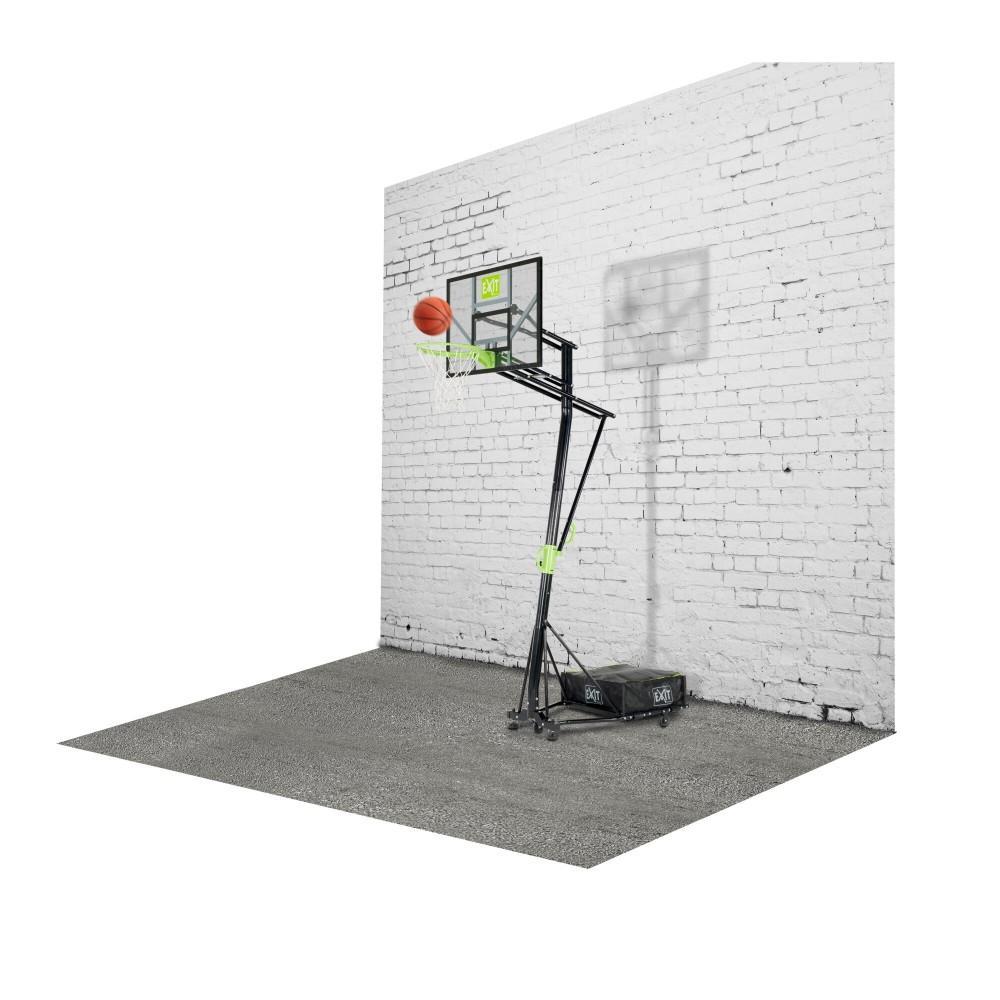 Мобільна баскетбольна стійка Exit Galaxy