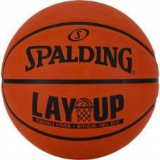 Баскетбольний м'яч Spalding LayUp Розмір 7