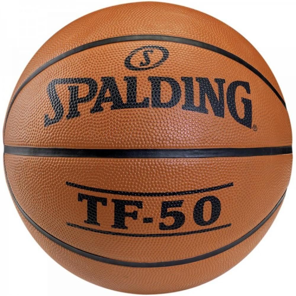 Баскетбольний м'яч Spalding TF-50 Розмір 7