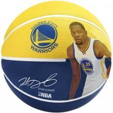 Баскетбольний м'яч Spalding NBA Player Kevin Durant Розмір 7