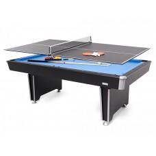 Більярдний стіл Phoenix 7 футів з тенісної кришкою