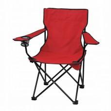 Крісло складане для кемпінгу та рибалки SportVida
