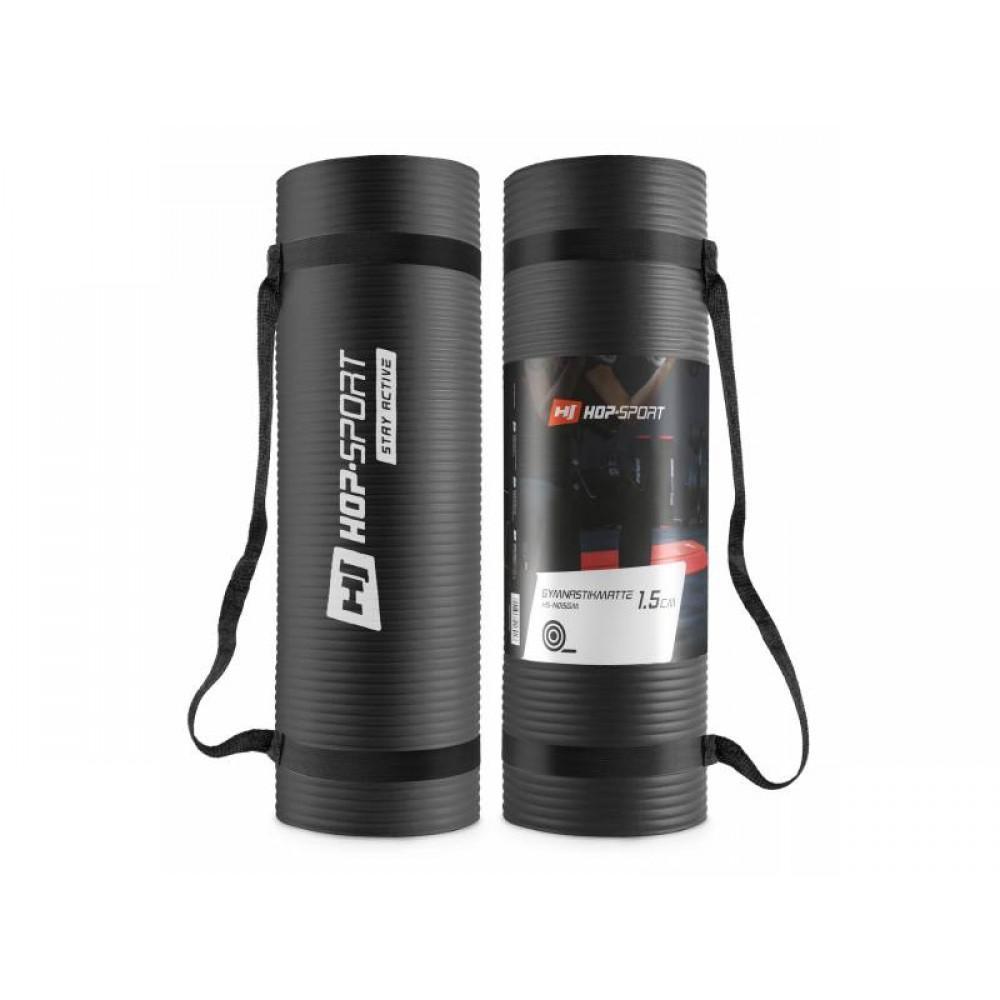 Мат для фітнесу Hop-Sport N015GM 1,5 см
