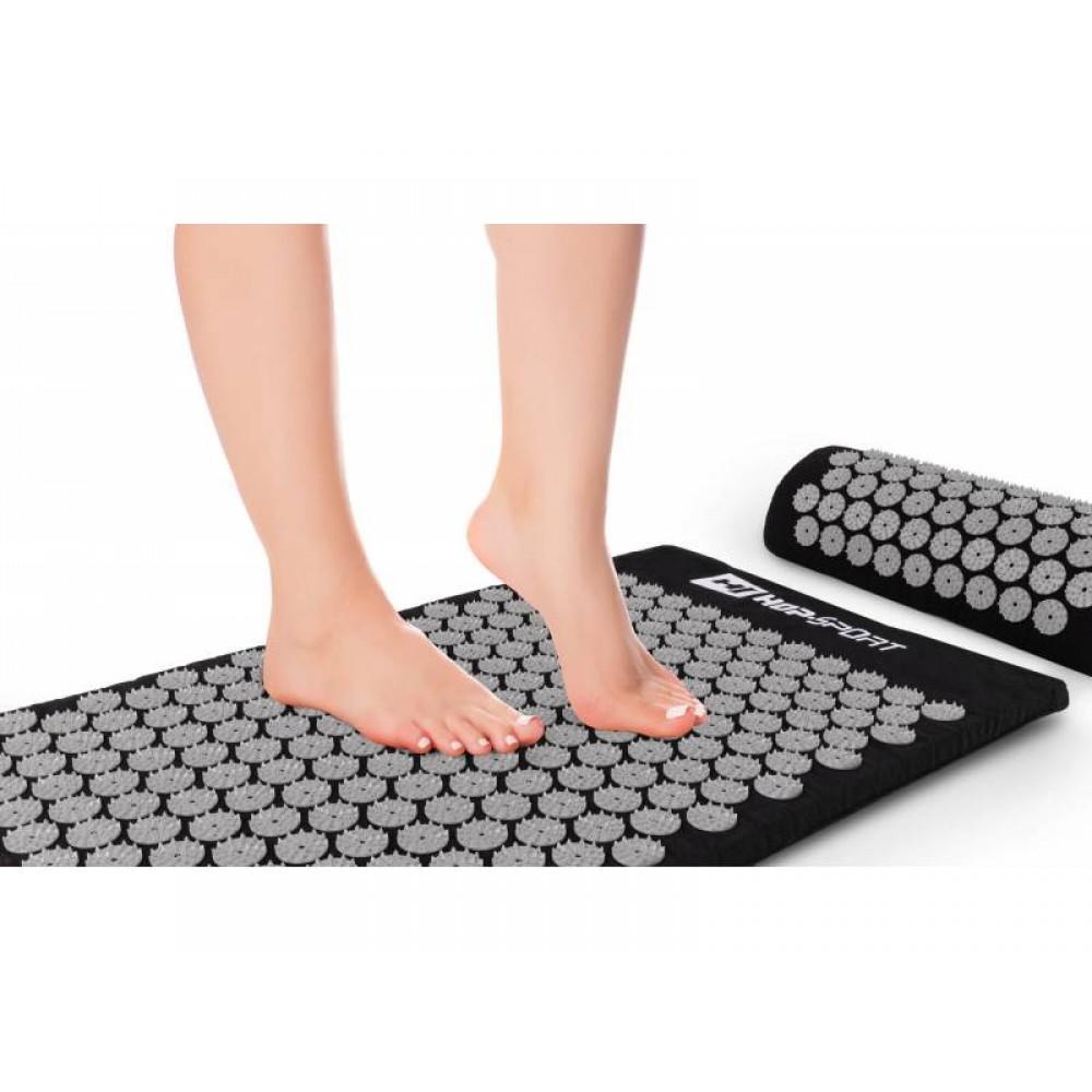Акупунктурний килимок Hop-Sport C072AM