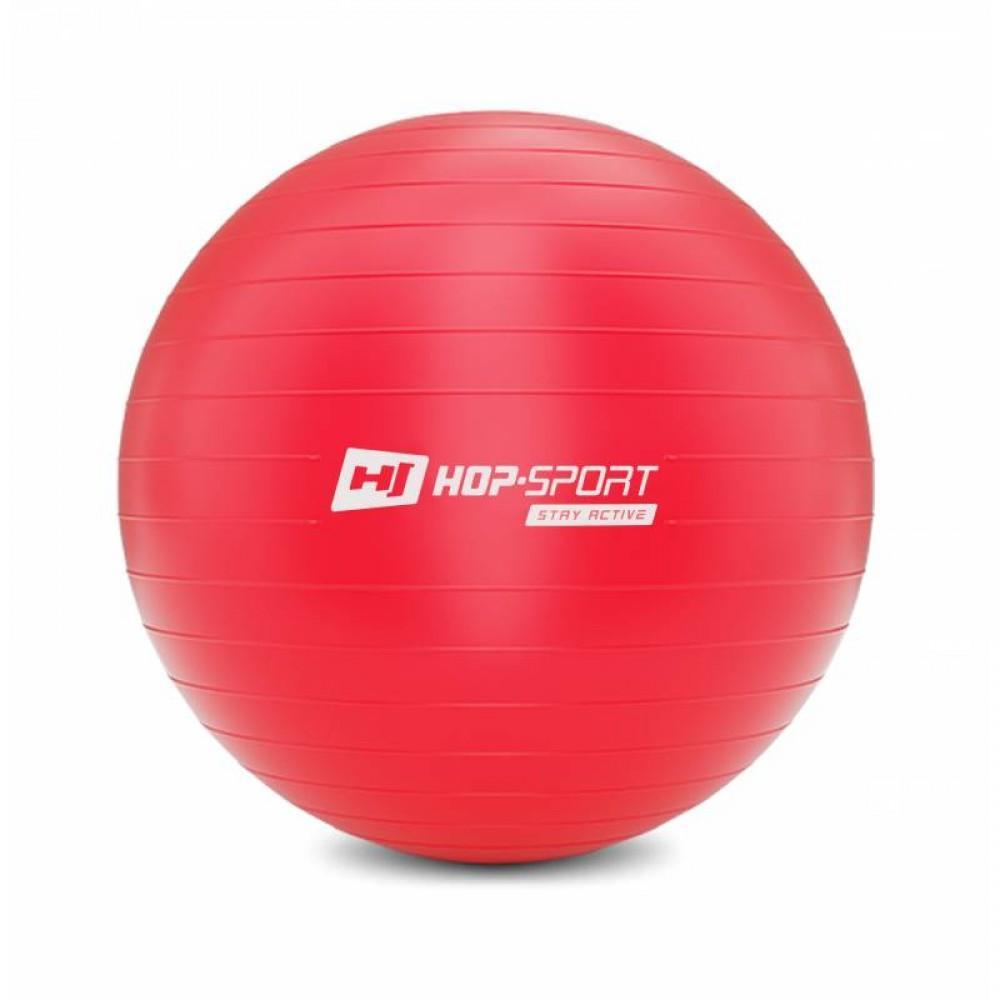 Фітбол Hop-Sport 65 см