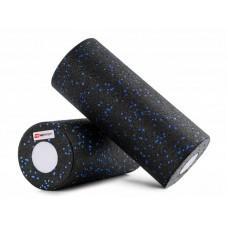 Заповнений роллер масажер Hop-Sport EPP 33 х 14 см