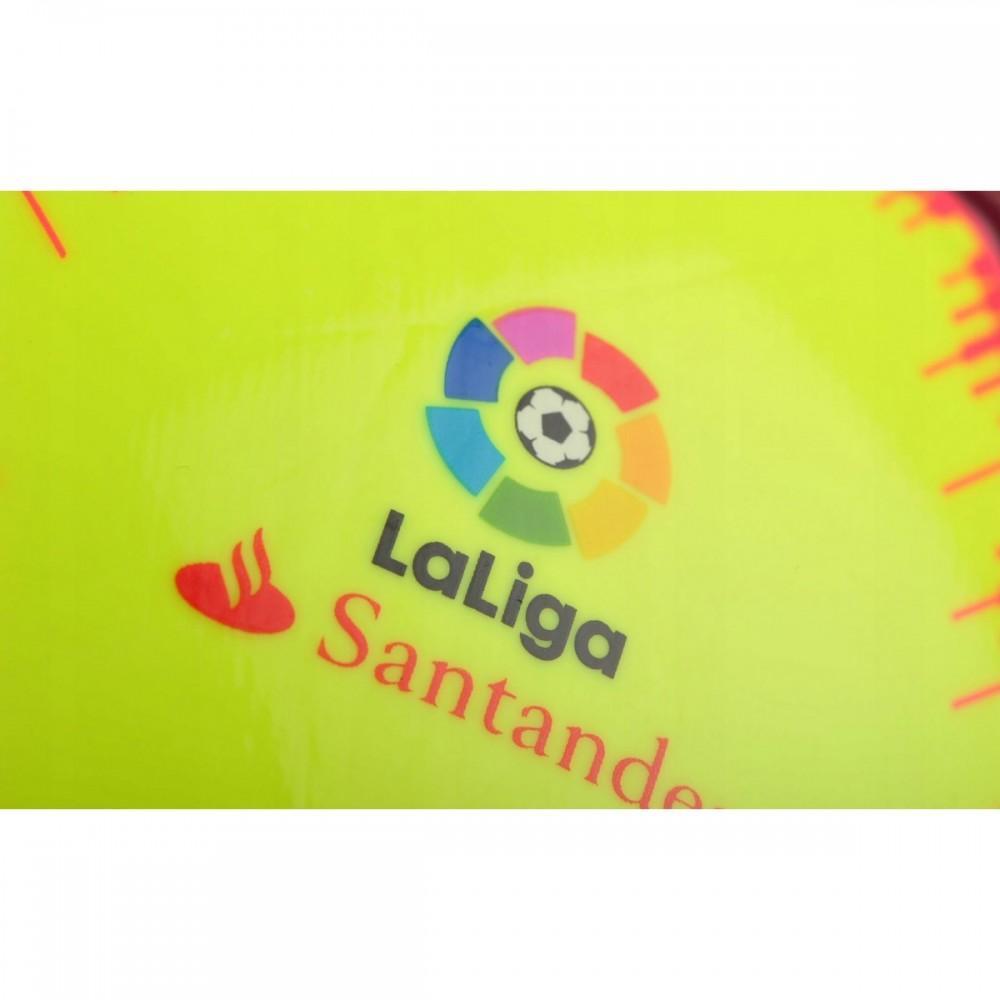 Футбольний м'яч Nike La Liga Pitch SC3318-702 Розмір 5