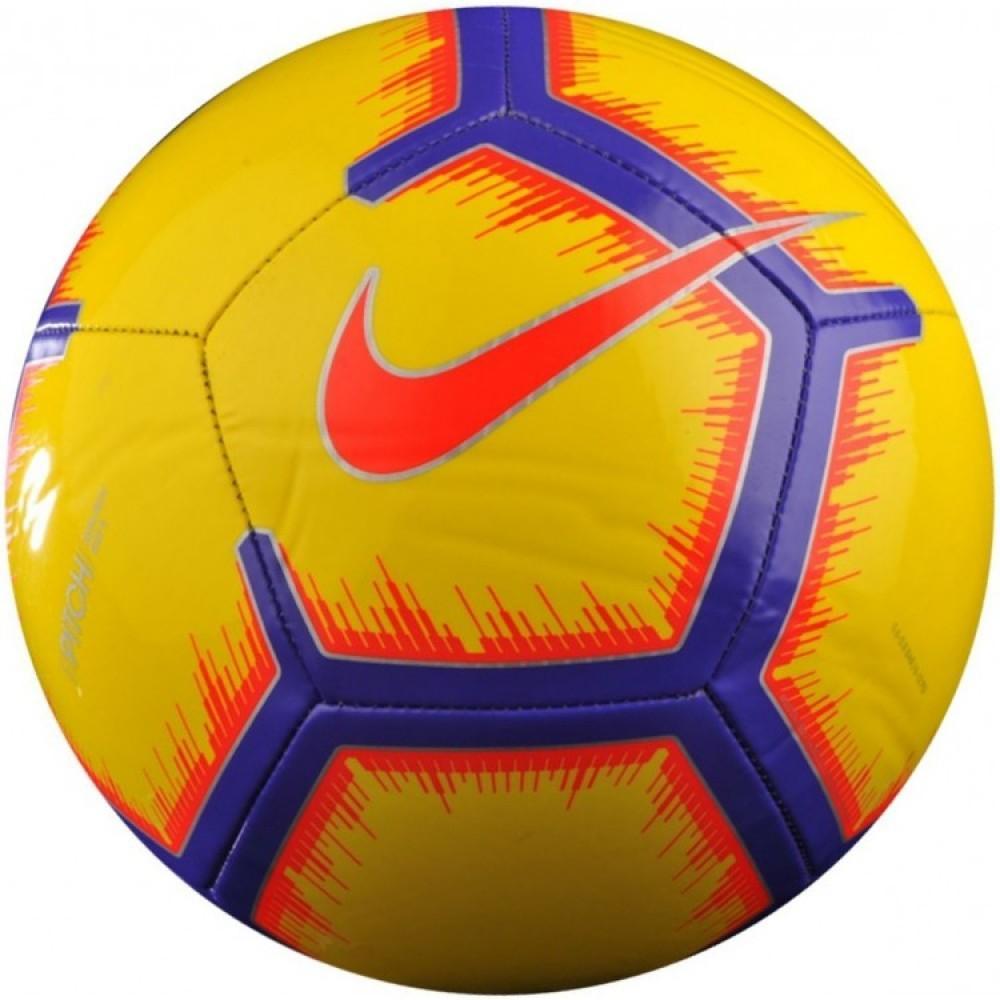 Футбольний м'яч Nike Pitch SC3316-710 Розмір 5