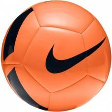 Футбольний м'яч Nike Pitch Team SC3166-803 Розмір 5
