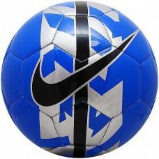 Футбольний м'яч Nike React SC2736-410 Розмір 5