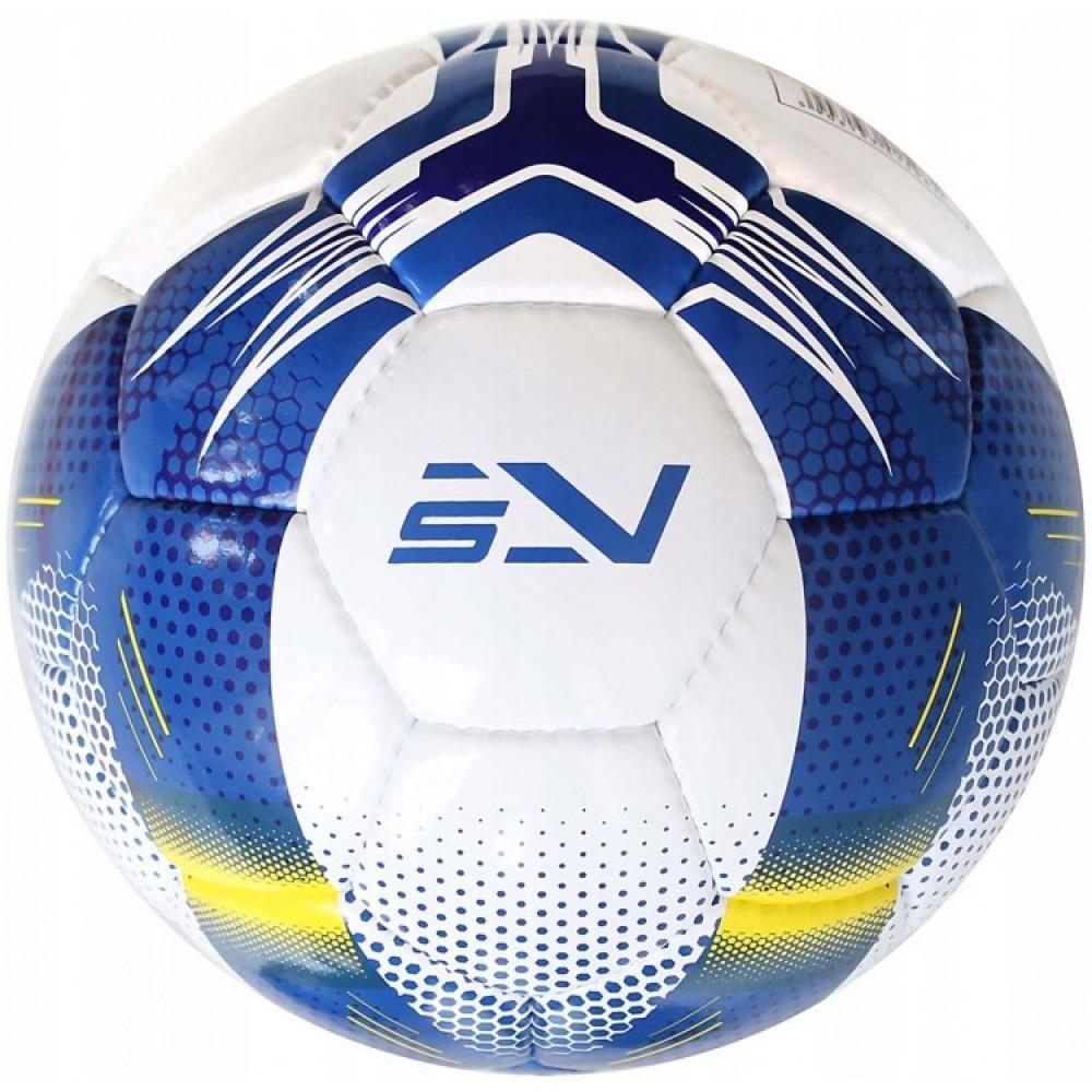 Футбольний м'яч SportVida SV-PA0028-1 Розмір 5