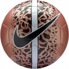 Футбольний м'яч Nike React SC2736-901 Розмір 5