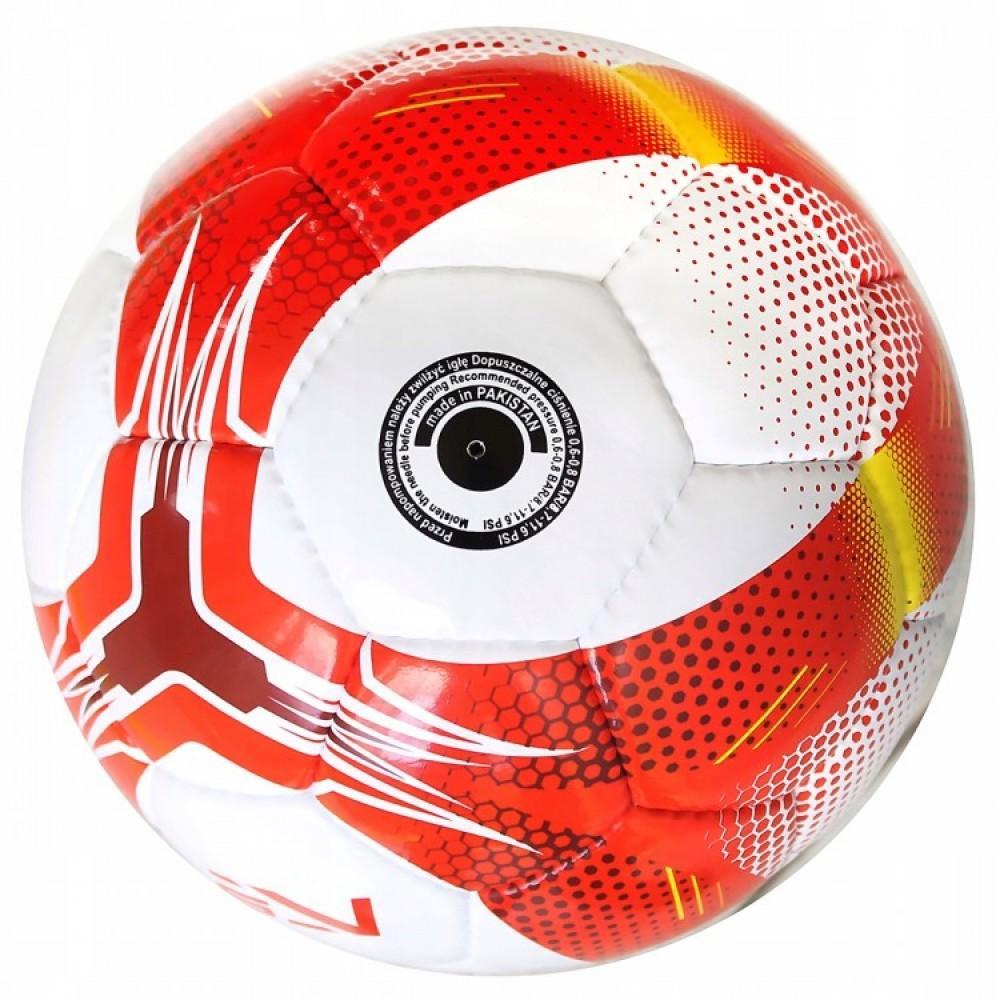Футбольний м'яч SportVida SV-PA0029-1 Розмір 5