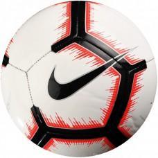 Футбольний м'яч Nike Pitch SC3316-100 Розмір 5