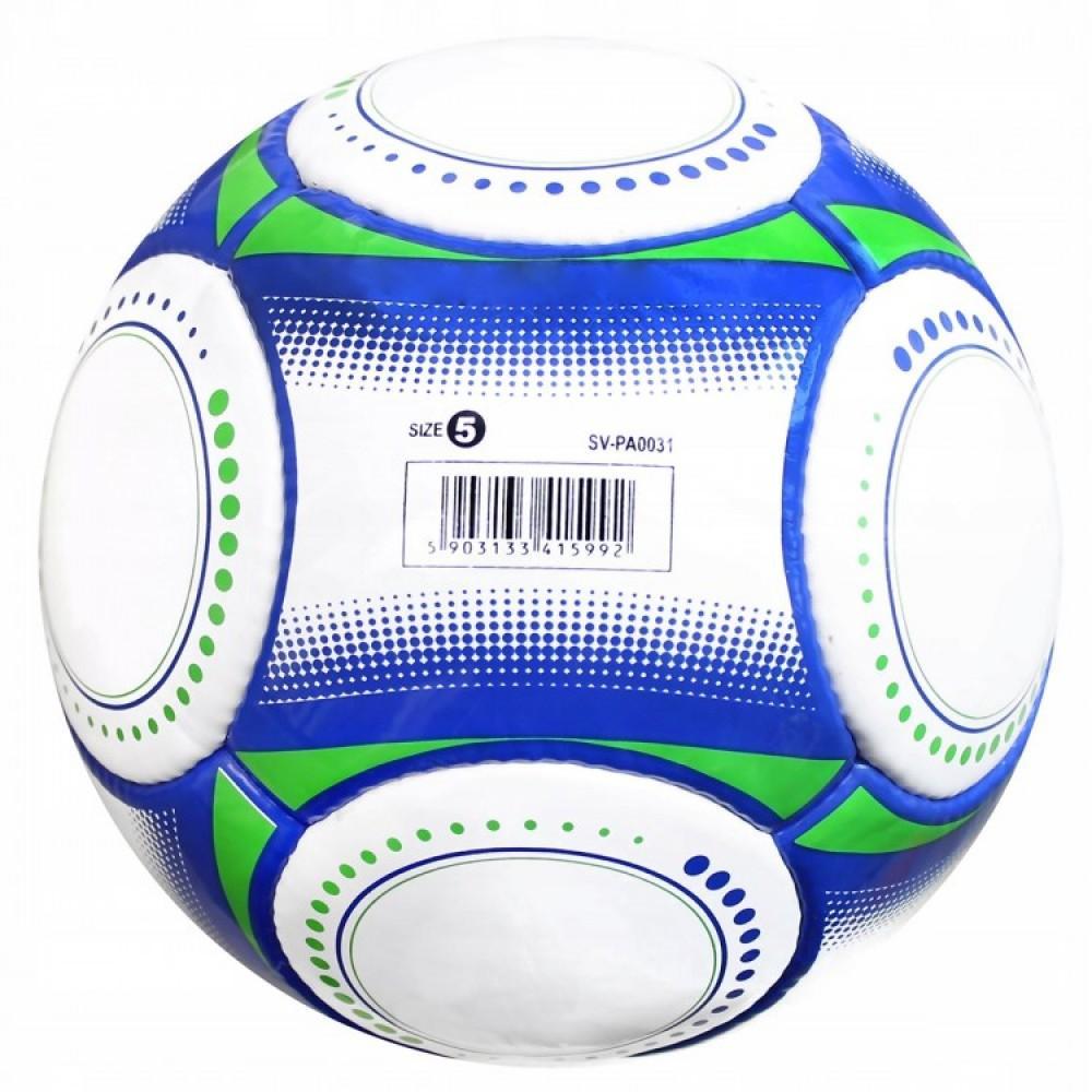 Футбольний м'яч SportVida SV-PA0031 Розмір 5