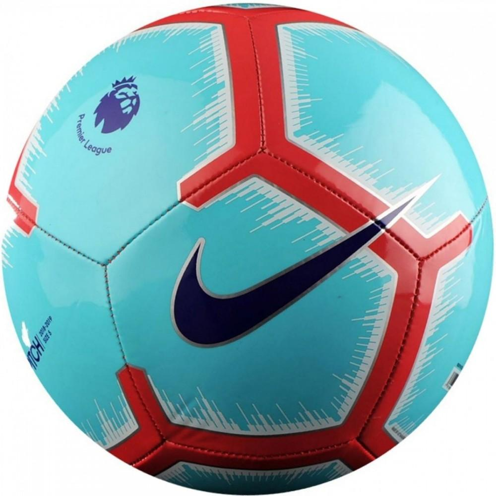 Футбольний м'яч Nike Premier League Pitch SC3597-420 Розмір 5