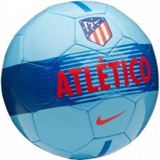 Футбольний м'яч Nike FC Atletico Madrid Supporters SC3299-479 Розмір 5