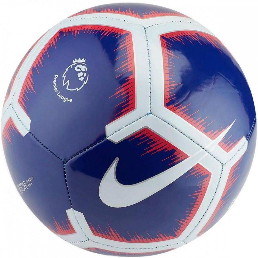 Футбольний м'яч Nike Premier League Pitch SC3597-455 Розмір 5
