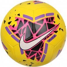Футбольний м'яч Nike Pitch SC3807-710 Розмір 5
