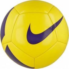 Футбольний м'яч Nike Pitch Team SC3166-701 Розмір 5