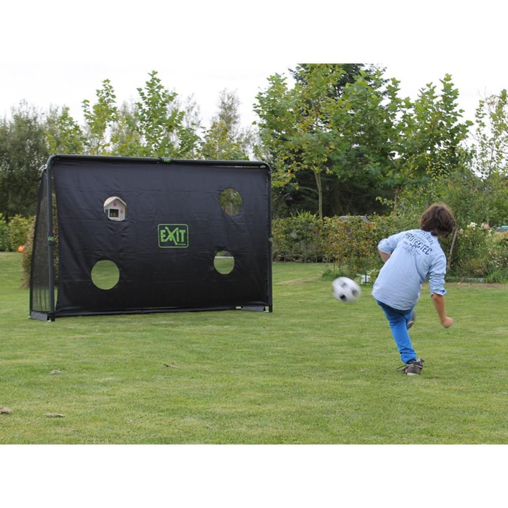 Футбольні ворота Exit Finta 300x200 см