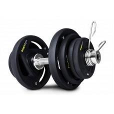 Гантель SmartGym 36 кг