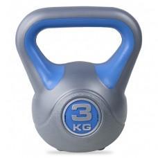 Гиря SportVida 3 кг