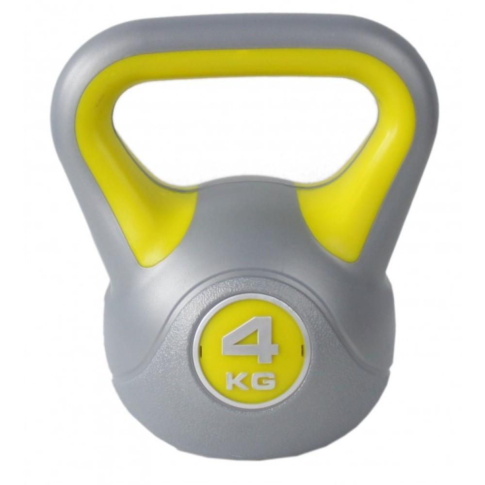 Гиря SportVida 4 кг