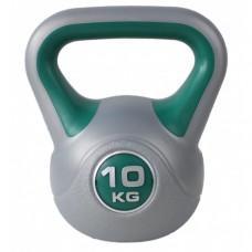 Гиря SportVida 10 кг