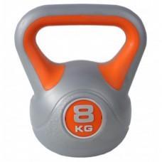 Гиря SportVida 8 кг