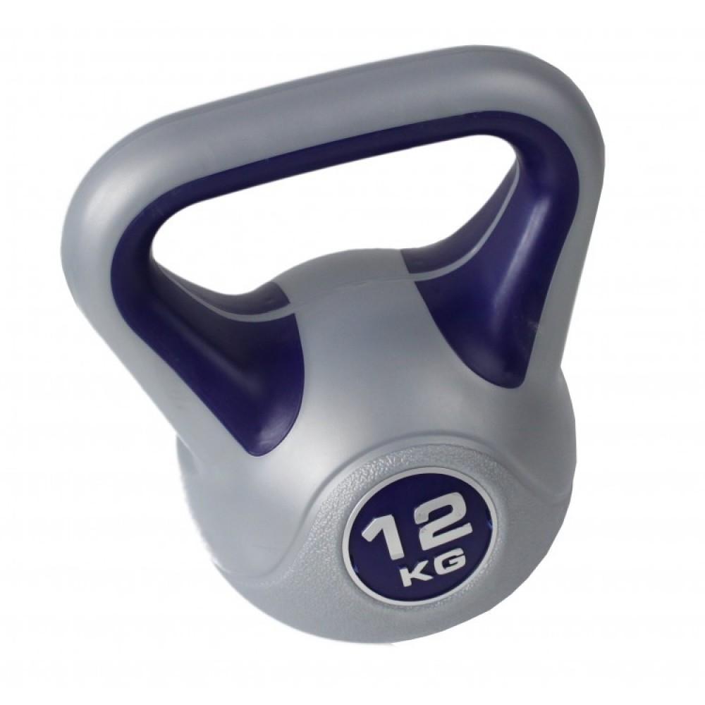 Гиря SportVida 12 кг