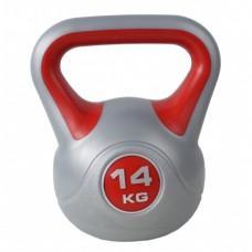 Гиря SportVida 14 кг