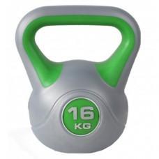 Гиря SportVida 16 кг