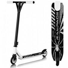 Самокат SportVida Rampage Black/White