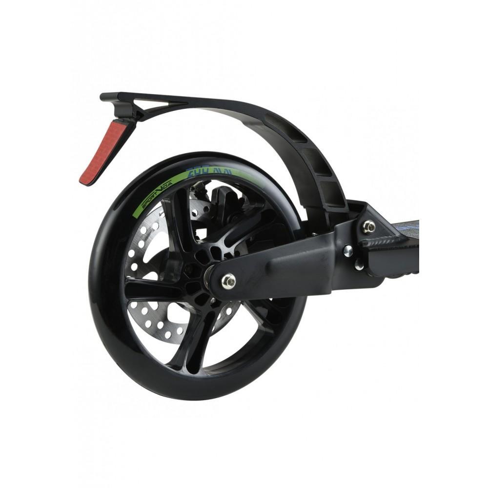 Самокат з дисковим гальмом SportVida SV-ME0005