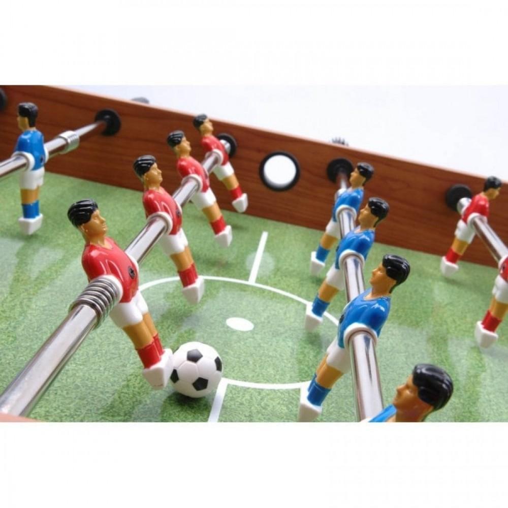 Настільний футбол Garlando F-1