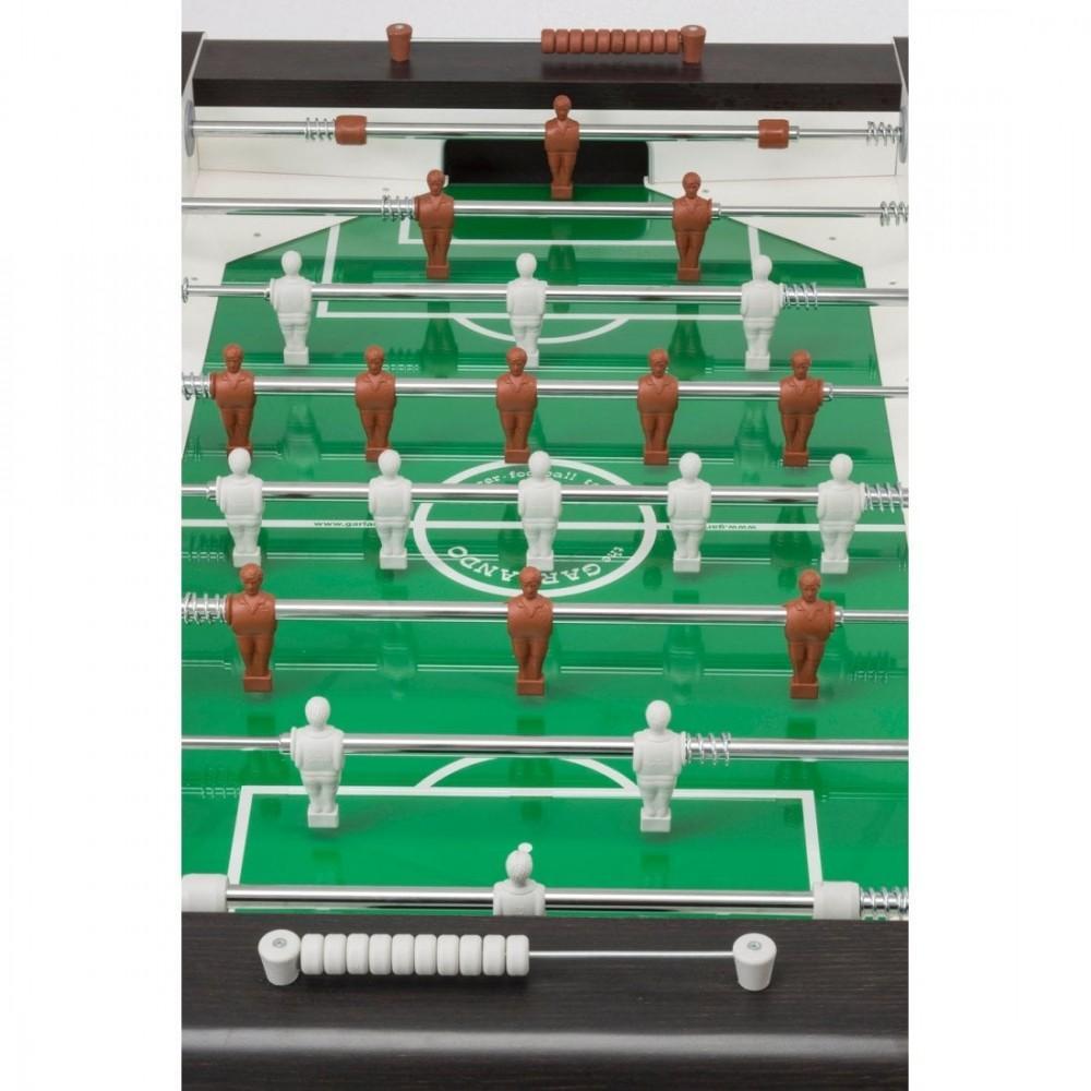 Настільний футбол Garlando Exclusive з телескопічними прутами