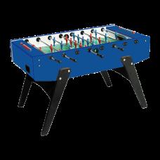 Настільний футбол Garlando G-2000 Blue з телескопічними прутами