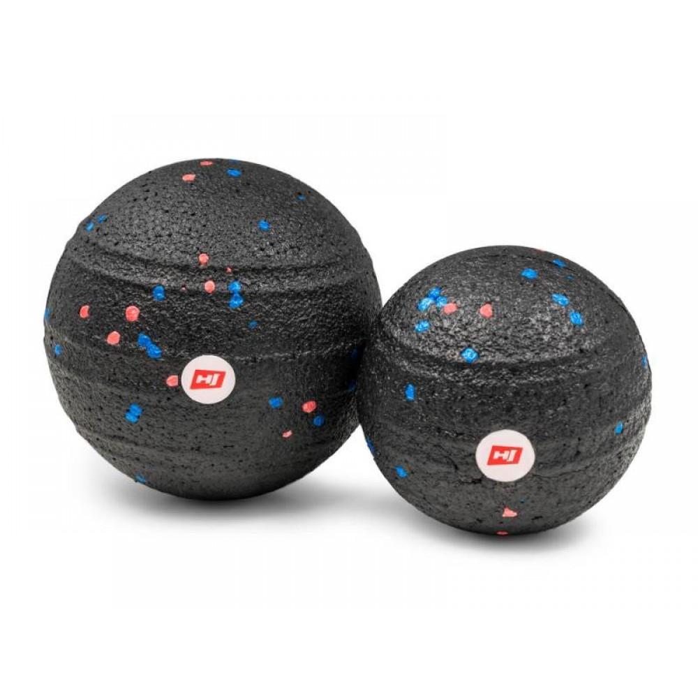 Масажний м'яч Hop-Sport P100MB
