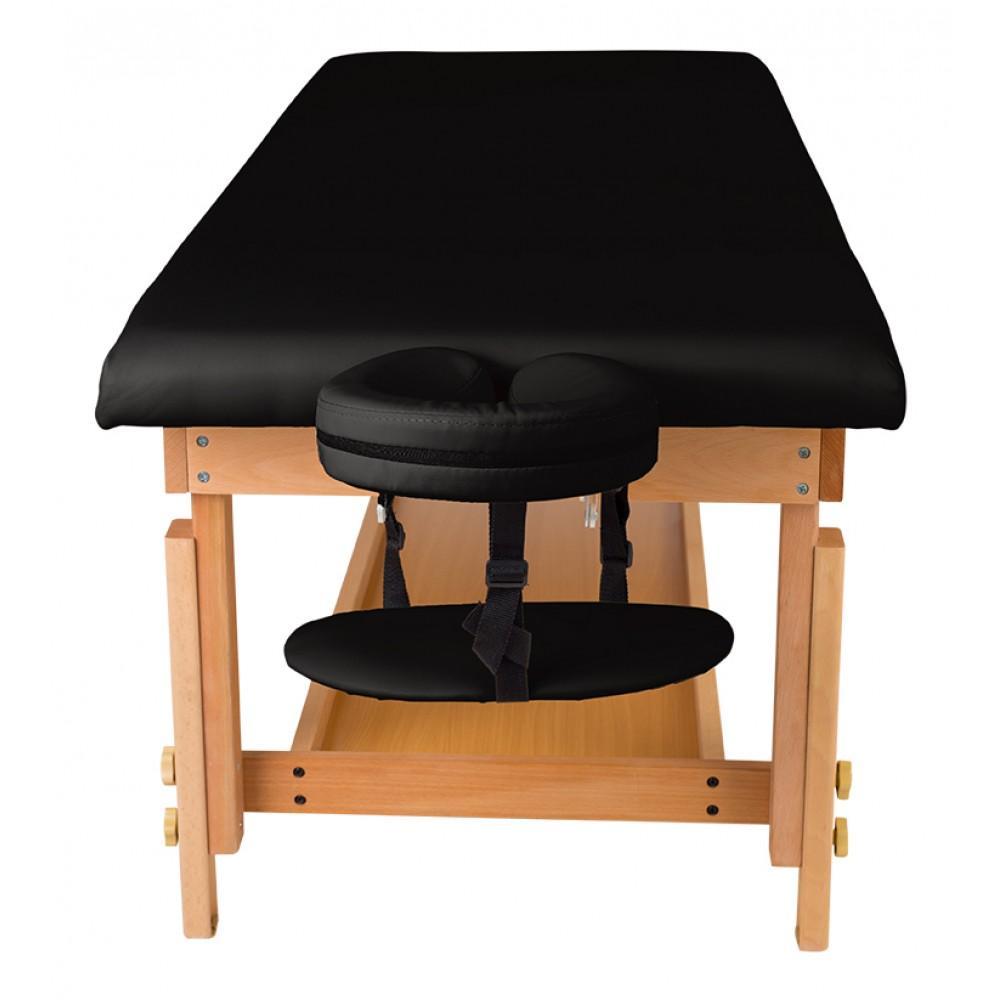 Масажний стіл Art of Choice Mat чорний