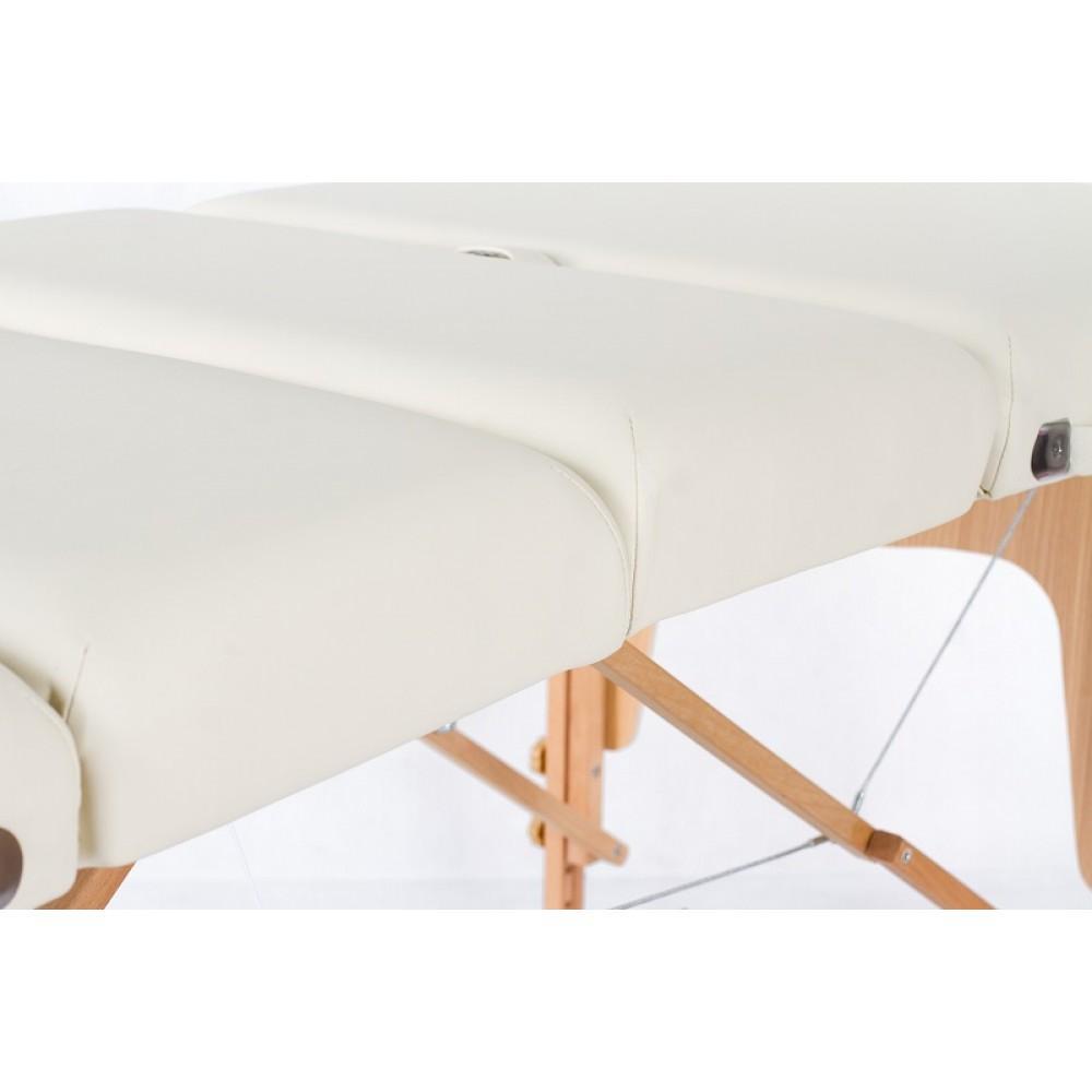 Масажний стіл Restpro Vip 4 бежевий