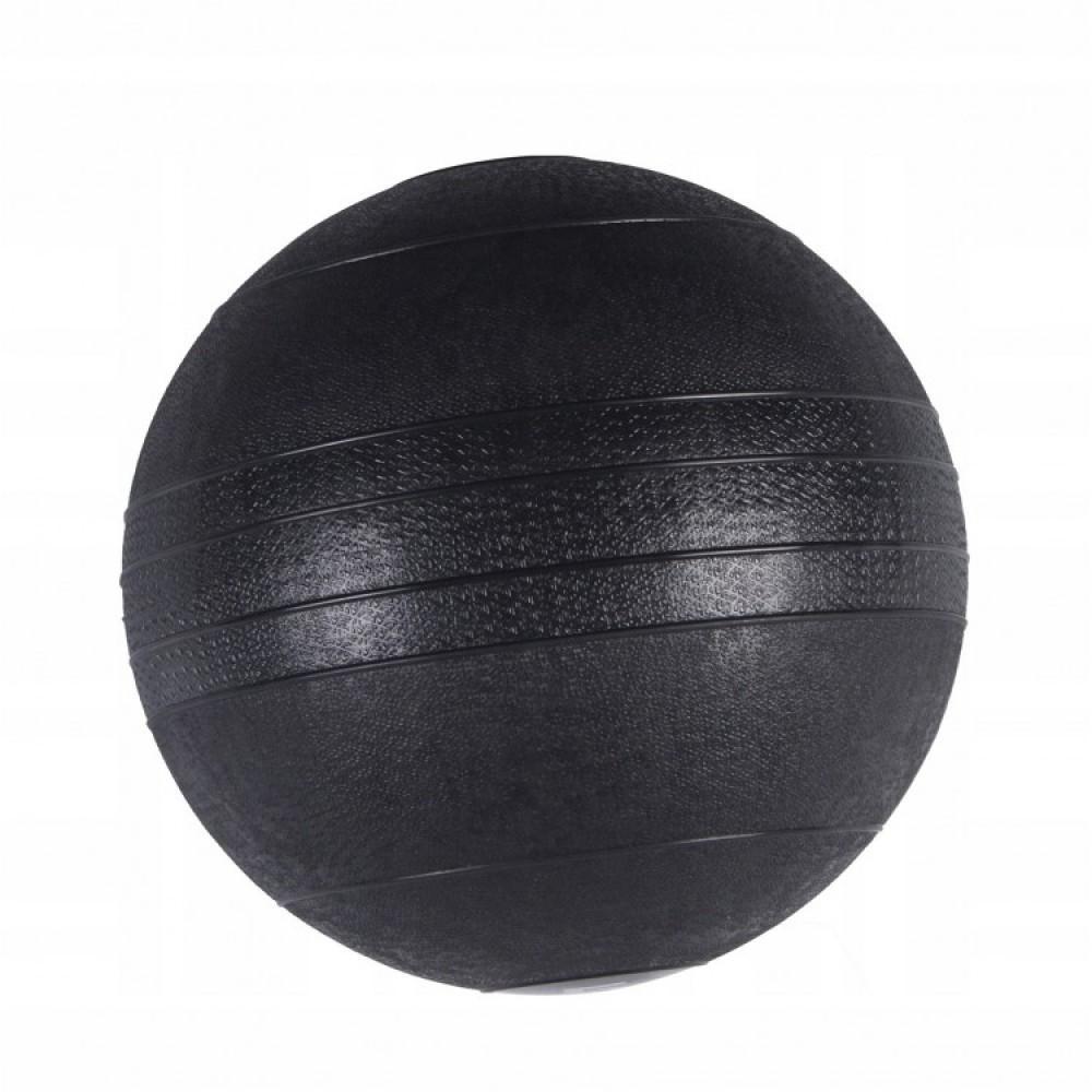 Слембол для кросфіту SportVida Black 7 кг