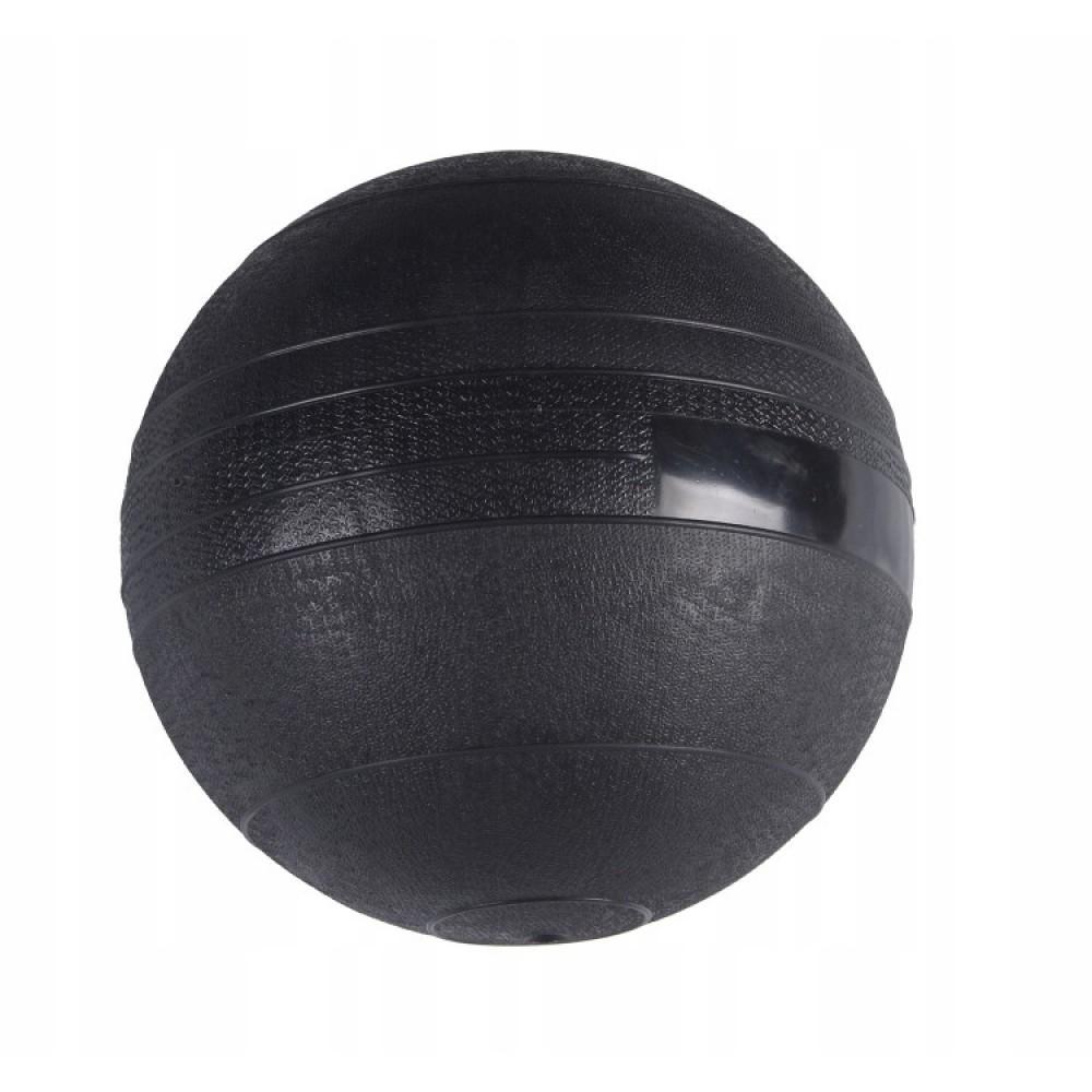 Слембол для кросфіту SportVida Black 8 кг