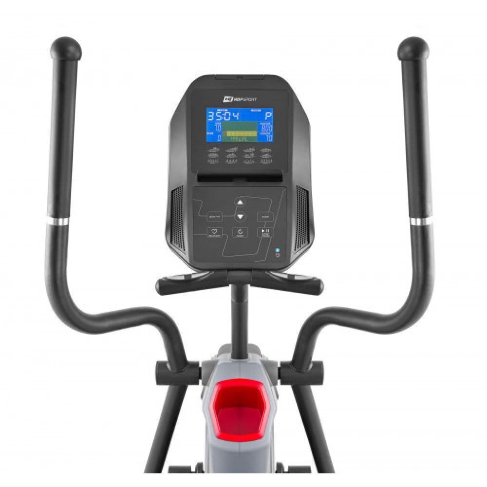 Орбітрек Hop-Sport 100C Galaxy Gray