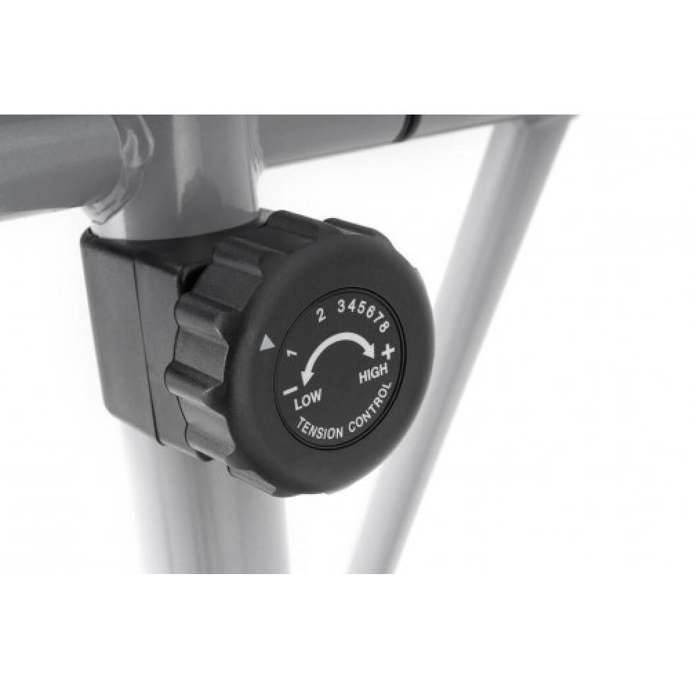 Орбітрек Hop-Sport 2050C Cosmo Gray/Silver