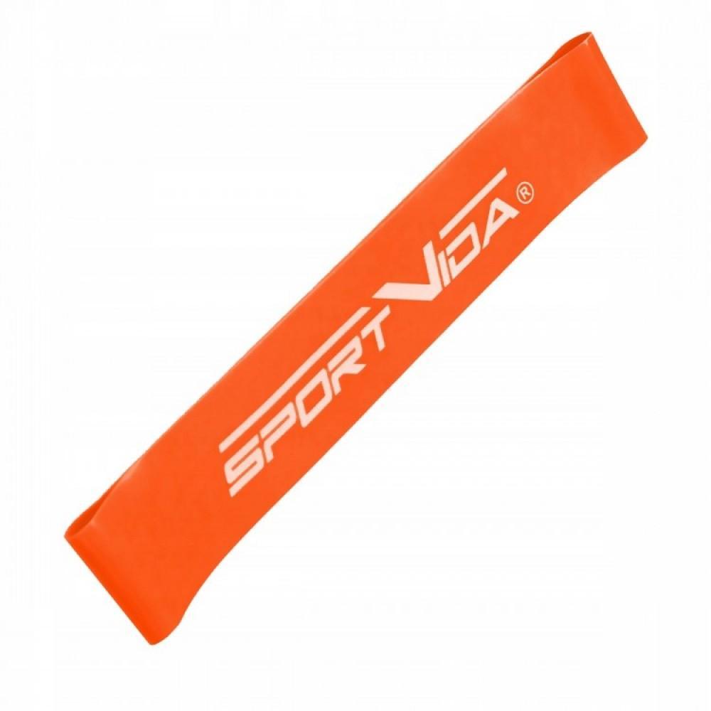 Еластична стрічка для фітнесу SportVida Mini Power Band 60 х 5 х 0.10 см, 10-15 кг