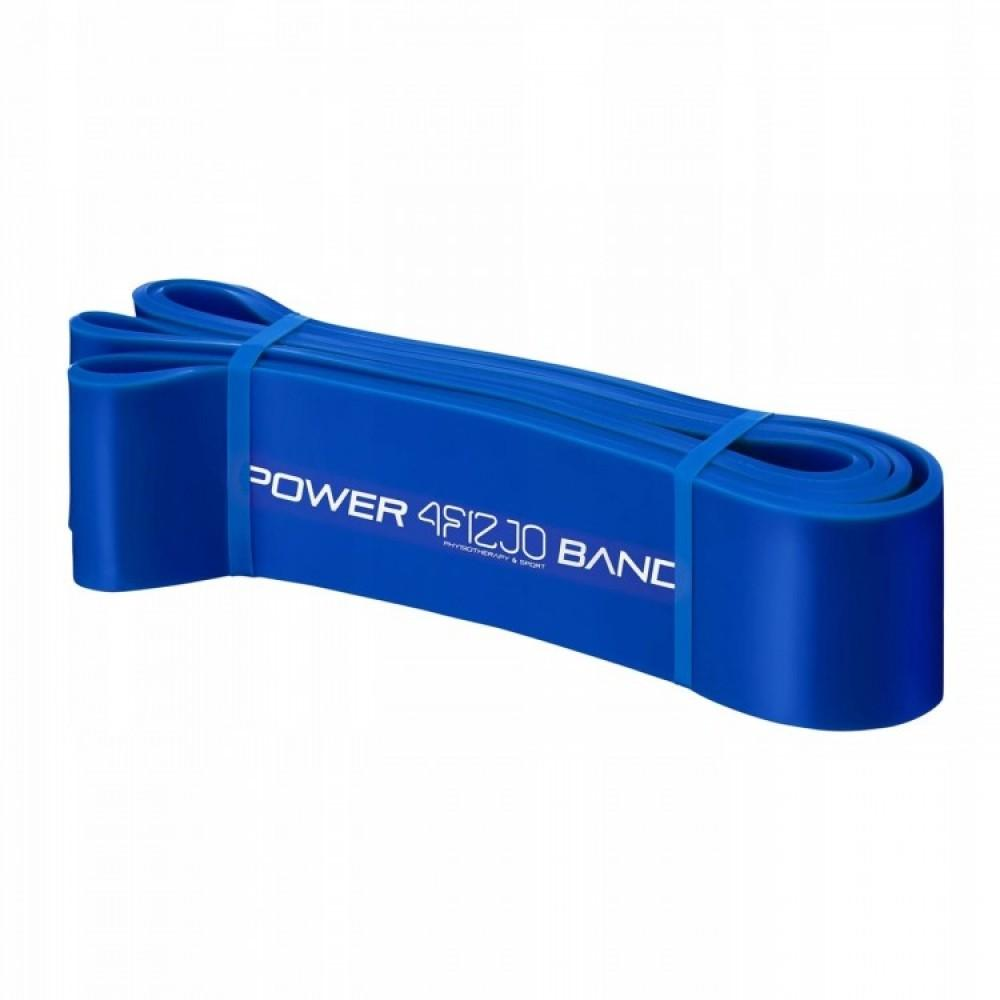Еластична стрічка для фітнесу 4FIZJO 208 х 6.4 х 0.45 см, 36-46 кг